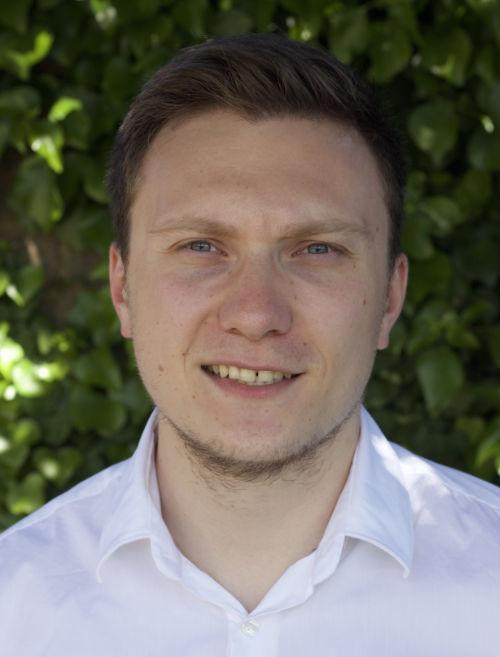 Peter Stefanski